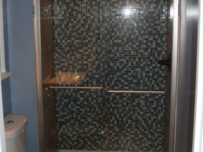 Bathroom Remodel – South Kansas City