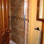 Shower After Remodel